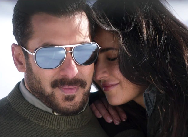 Box Office: Salman Khan's Tiger Zinda Hai becomes the 6th highest opening day grosser of all time - Bollywood Hungama