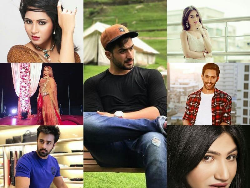 Happy Republic Day Arshi Khan Aly Goni and other TV stars talk about being a responsible citizen of India Times of India
