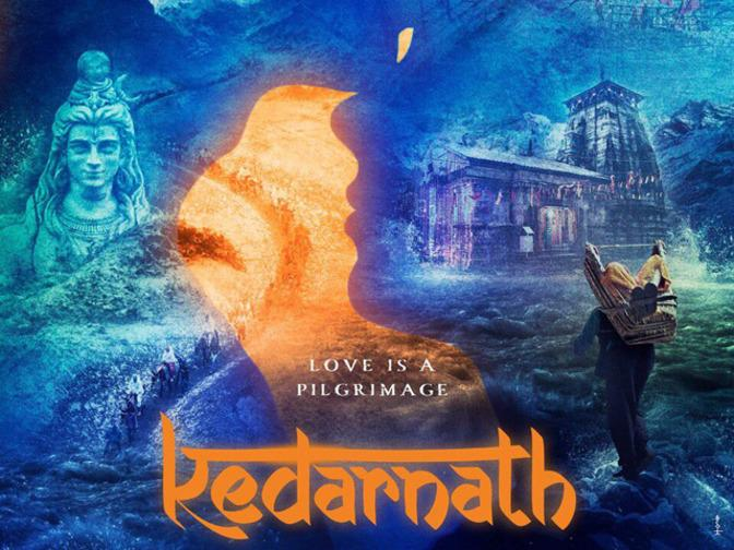 Kedarnath controversy Abhishek Kapoor says the films release date was decided months ago