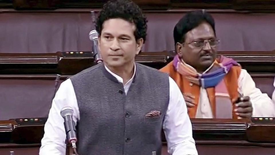 Fitness non-negotiable diseases hurting Indian economy Sachin Tendulkar
