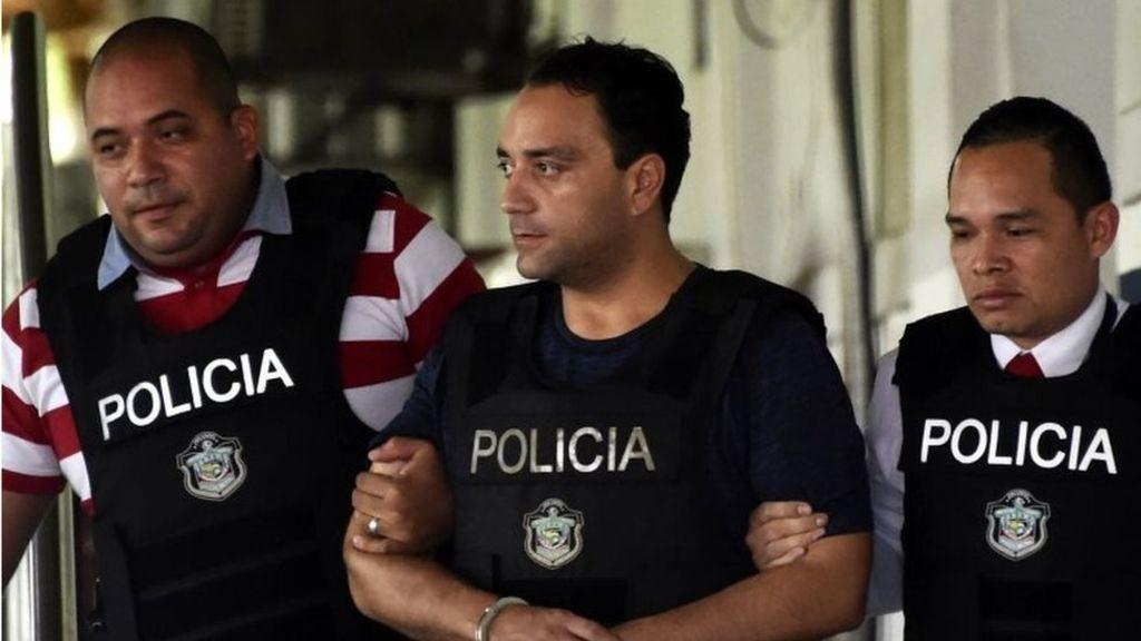 Roberto Borge Angulo: Mexican fugitive exgovernor extradited