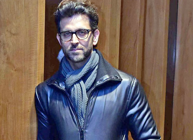 Hrithik Roshan to feature in superhero film but it isn       't Krrish 4