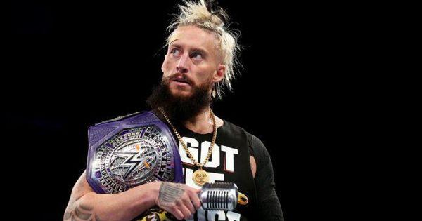 Enzo Amore Fired Amid Rape Allegations As WWEs Cruiserweight Division Continues Implosion