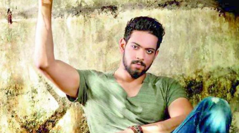 Rakul Preet Singhs brother Aman makes his debut