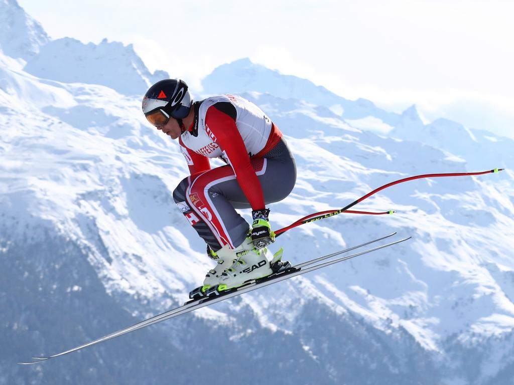 Canadian alpine ski star Erik Guay will miss Pyeongchang Olympics with severe back pain
