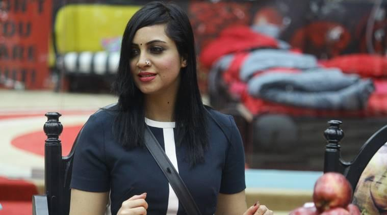 Bigg Boss 11 Arshi Khan is back on the show set to play a hard taskmaster