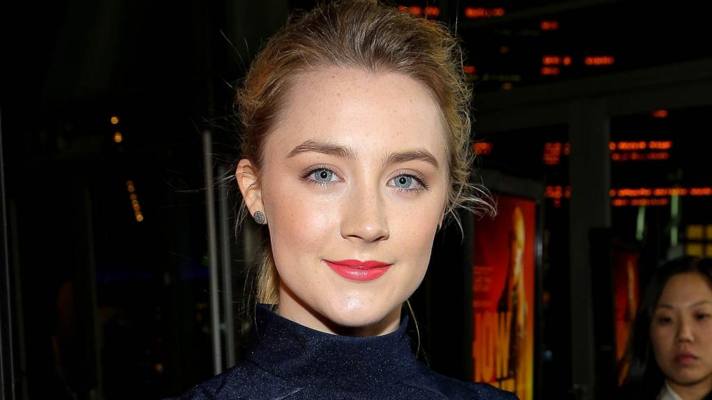 Saoirse Ronan to host US hit show Saturday Night Live