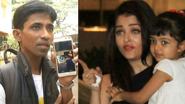 29-year-old claims Aishwarya Rai Bachchan is his mother