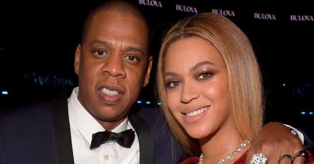 Beyonce forgave Jay Z for cheating after humiliating him in Lemonade