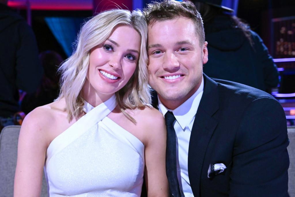 Colton Underwood apologizes to Cassie Randolph after coming out as gay