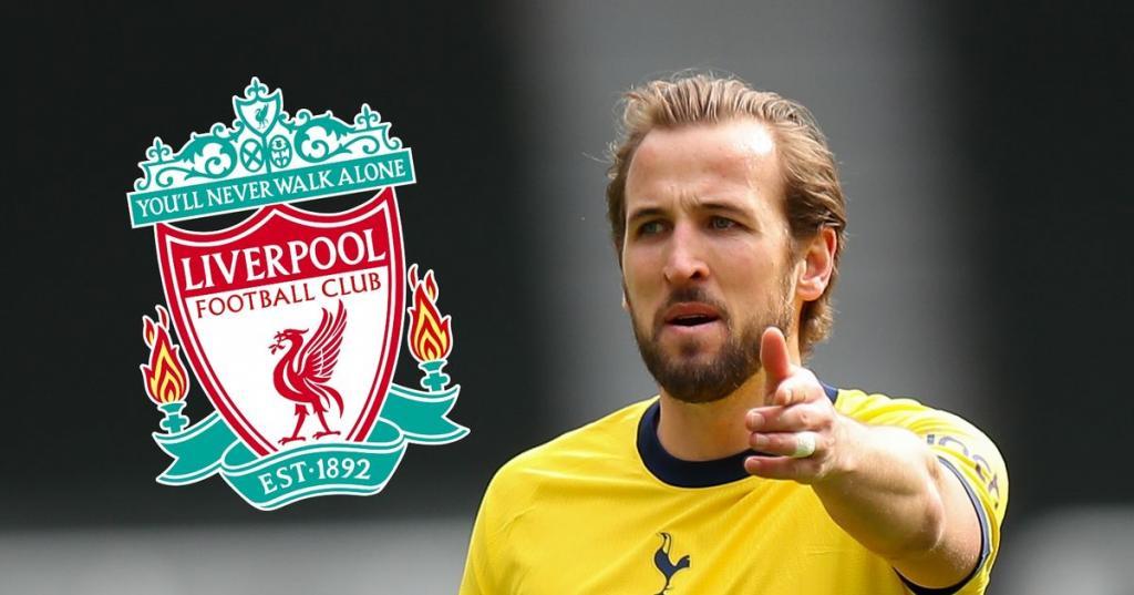 Dimitar Berbatov makes Liverpool transfer claim over Harry Kane
