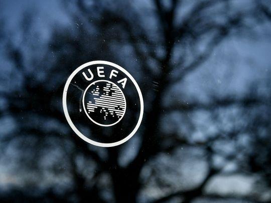 European football giants announce plan to form Super League