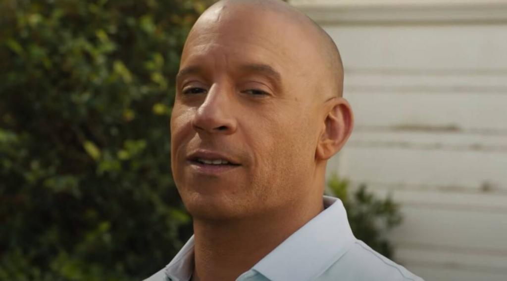 Fast and Furious 9 new trailer: It's Vin Diesel vs John Cena this time