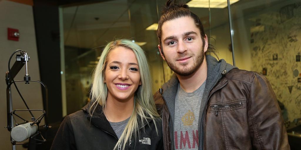 Former YouTuber Jenna Marbles engaged to long-time partner Julien Solomita