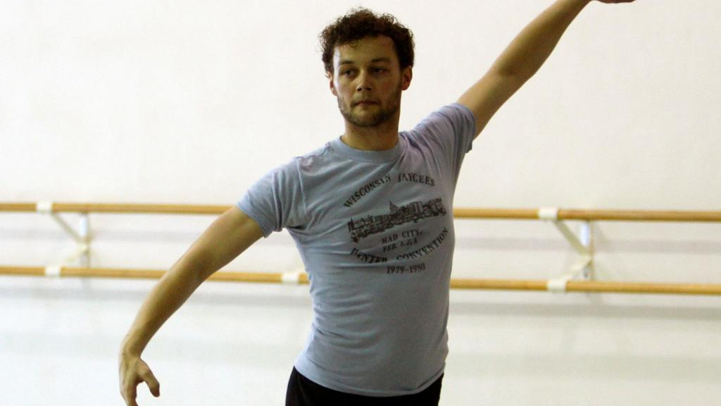 Internationally renowned choreographer Liam Scarlett dies aged 35