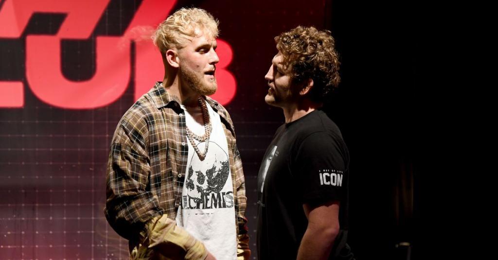 Jake Paul vs. Ben Askren prediction: How each man can win