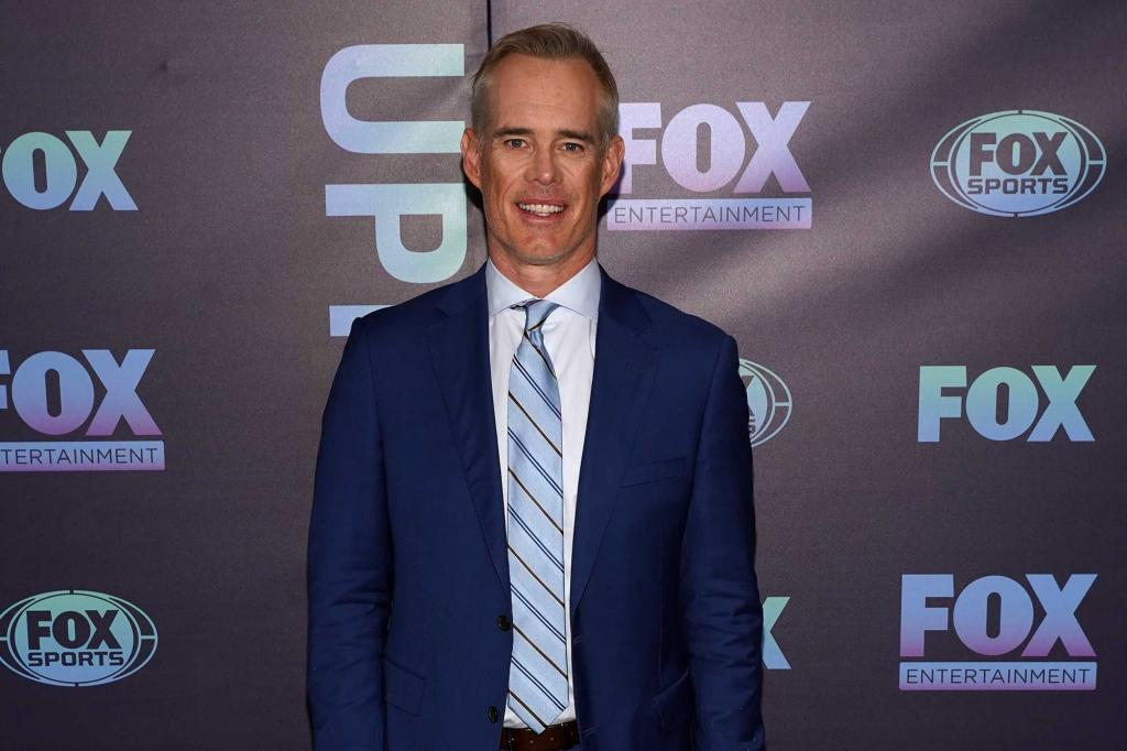 Joe Buck will take a turn as 'Jeopardy!' guest host