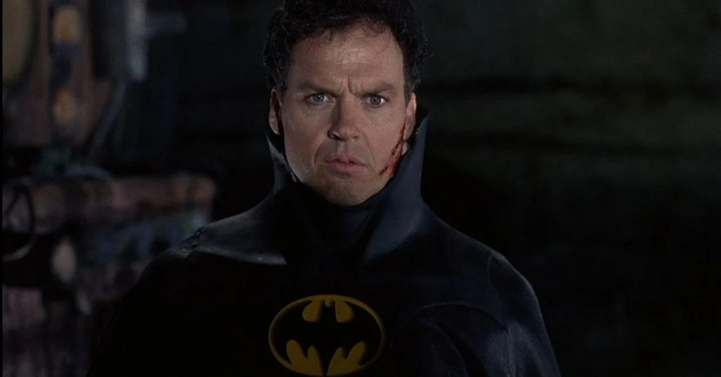 Michael Keaton is in talks to return as Batman, reports say