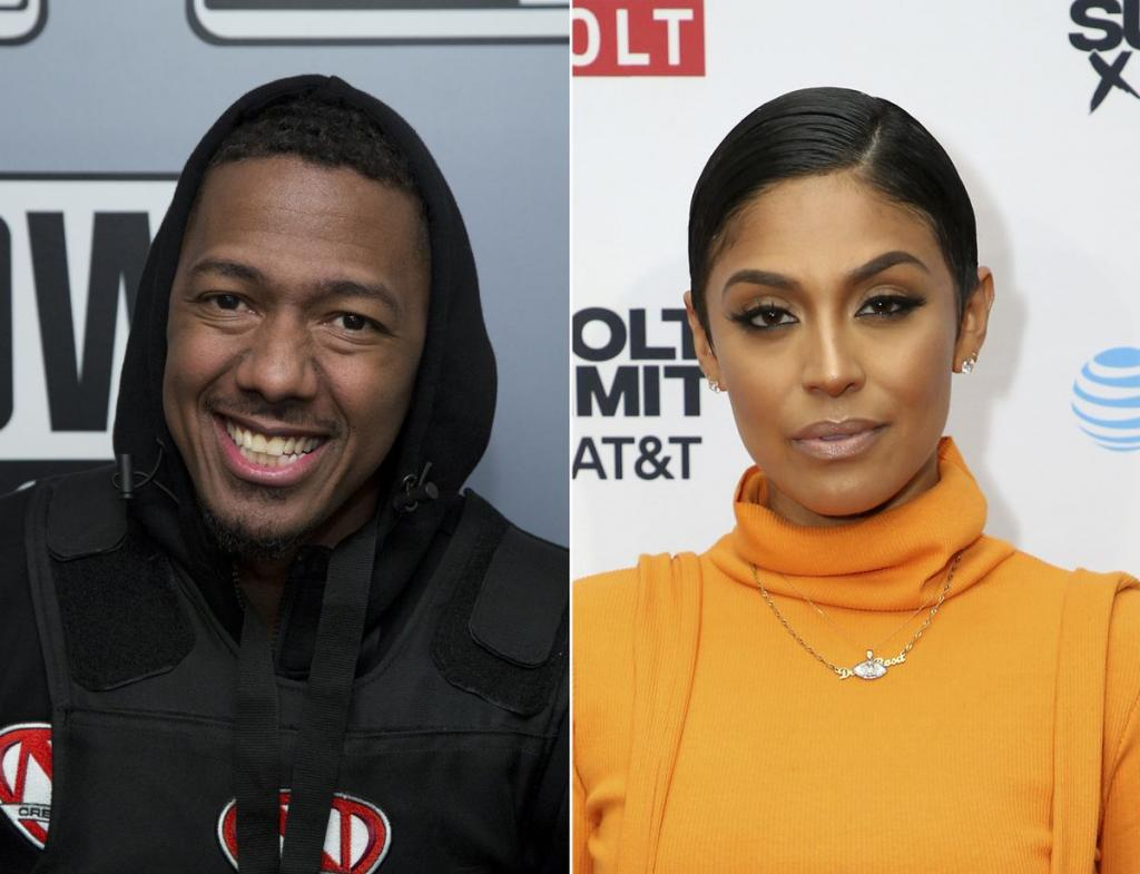 Nick Cannon expecting twins with Abby De La Rosa