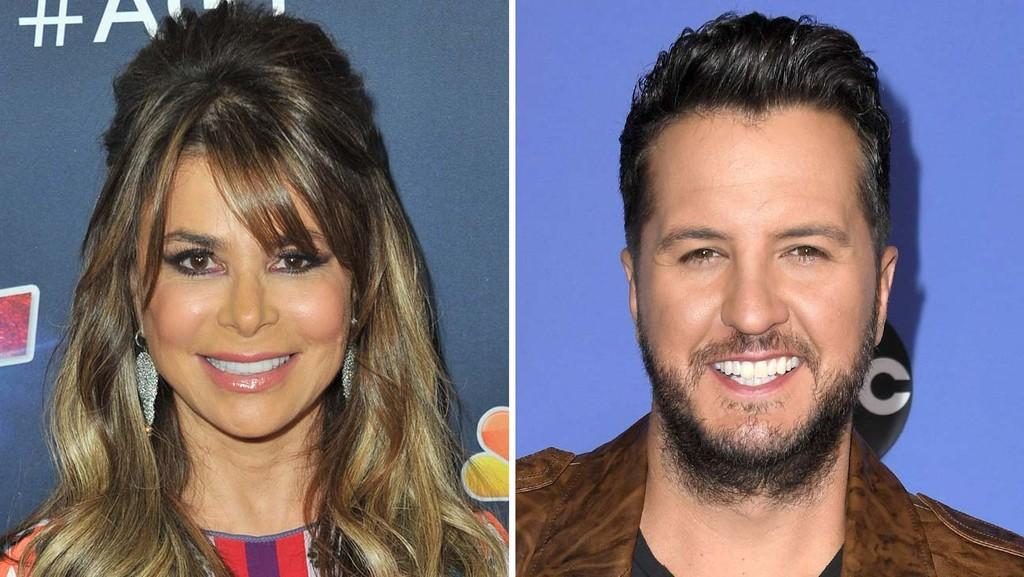 Paula Abdul to Judge 'American Idol' as Luke Bryan Tests Positive for COVID