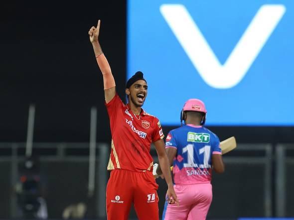 RR vs PBKS (KXIP) Highlights: Sanju Samson century in vain, Punjab Kings wins thriller