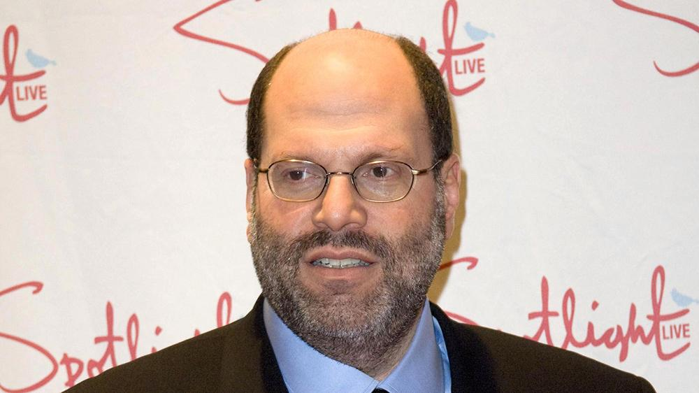 Scott Rudin to    Step Back '  From Broadway After Workplace Abuse Allegations