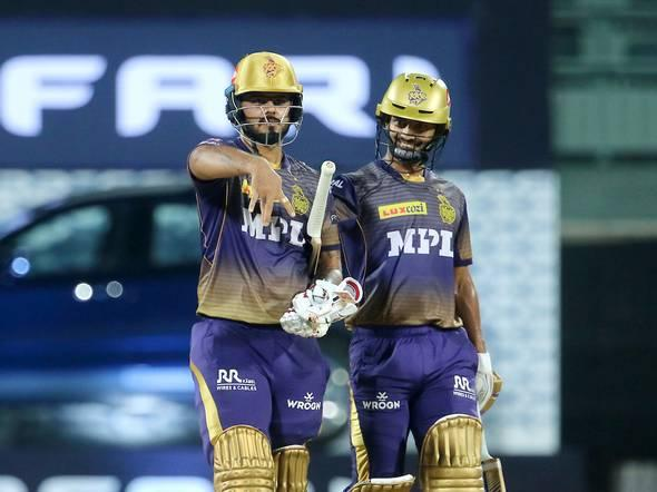 SRH vs KKR Highlights: Rana, Tripathi shine as Knight Riders beats Sunrisers for 100th win