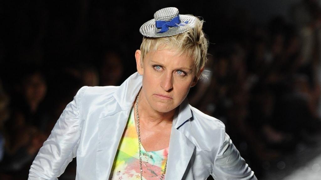 Tiffany Haddish Guest Hosting 'The Ellen Show' Has Fans Asking, 'Where's Ellen?' We Have The Details
