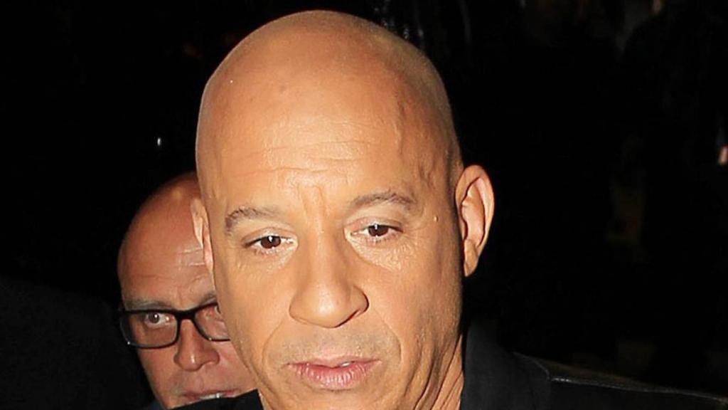 Vin Diesel's Dominican Republic Neighbors Say Security Way Too Aggressive