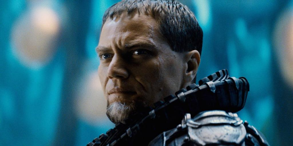 What Michael Shannon Really Thinks About Man Of Steel's Controversial Ending