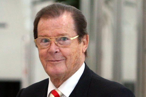 007 Legend Sir Roger Moore Reveals The Secrets Behind His Movie