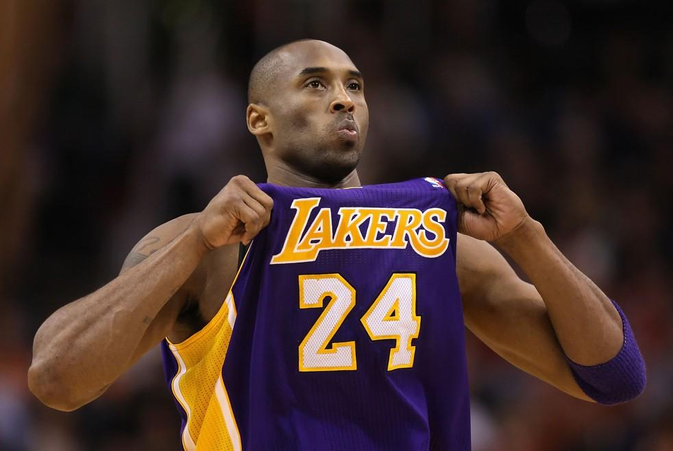 1000+ Ideas About Kobe Bryant Net Worth On Pinterest   Donald Trump