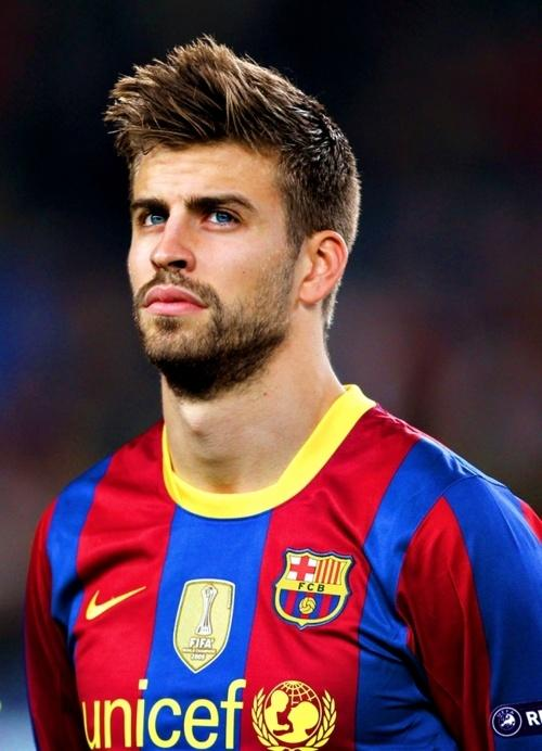 1000+ Ideas About Pique On Pinterest   FC Barcelona, Uefa Champions