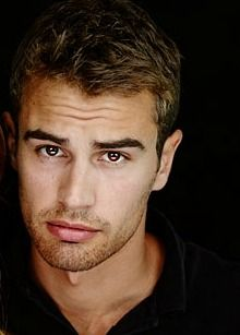 1000+ Ideas About Theo James On Pinterest   Shailene Woodley, Andrew
