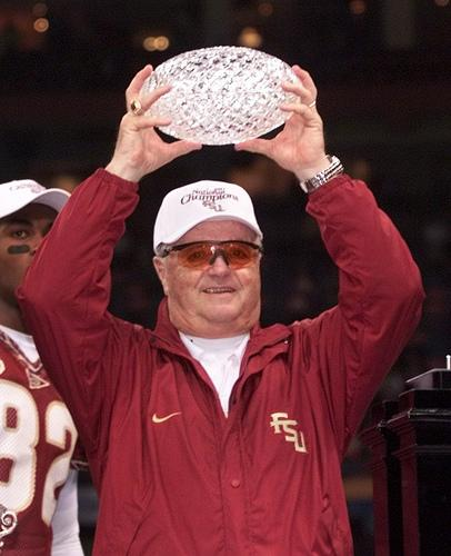 1000+ Images About Coach Bowden On Pinterest   Bobby Bowden, Florida