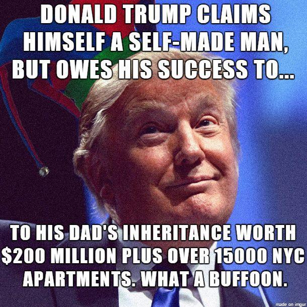 1000+ Images About Donald Trump Memes On Pinterest   Donald Trump