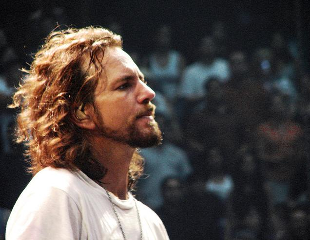 1000+ Images About Eddie Vedder On Pinterest   Eddie Vedder, Pearl