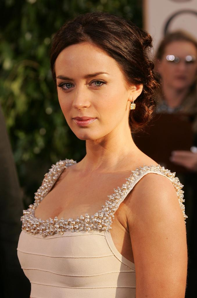 Images About .Emily Blunt. On Pinterest   Emily Blunt, John