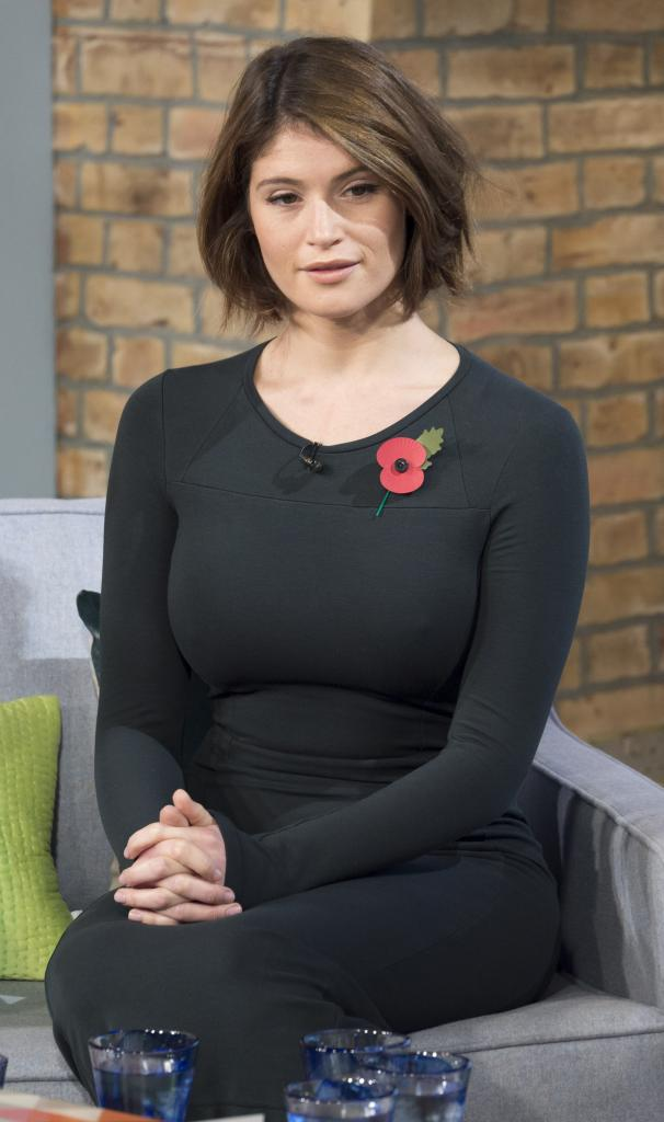 1000+ Images About Gemma Arterton On Pinterest   Gemma Arterton, In