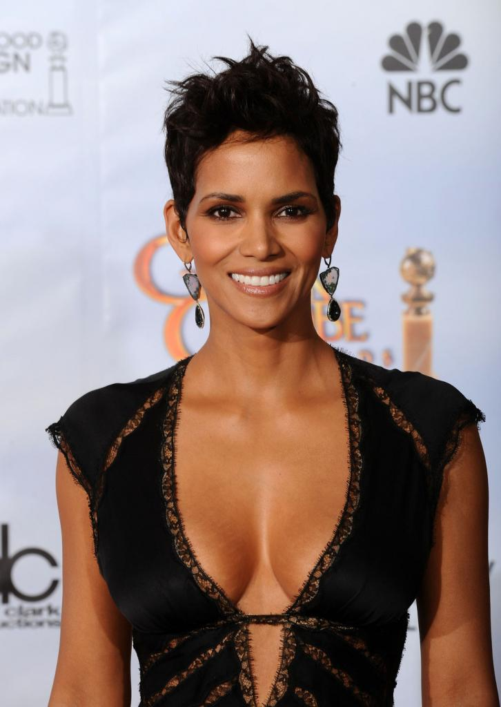 1000+ Images About Halle Berry On Pinterest   Halle Berry, Celebrity