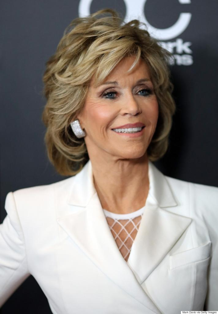 1000 Images About Makeup For 40 Up On Pinterest: 1000+ Images About Jane Fonda On Pinterest Jane Fonda