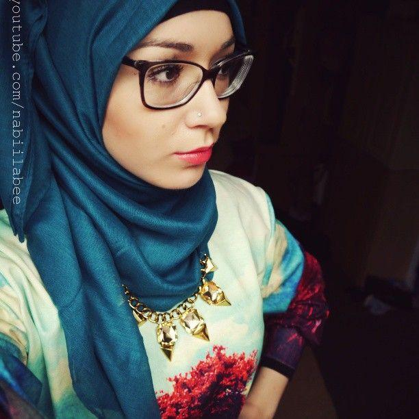 1000+ Images About Nabiilabee On Pinterest   Hijabs, Hijab Fashion