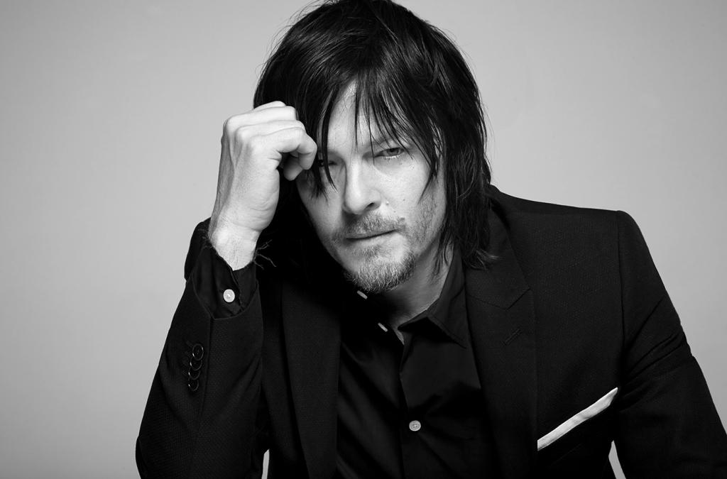 1000+ Images About Norman Reedus On Pinterest   Norman Reedus