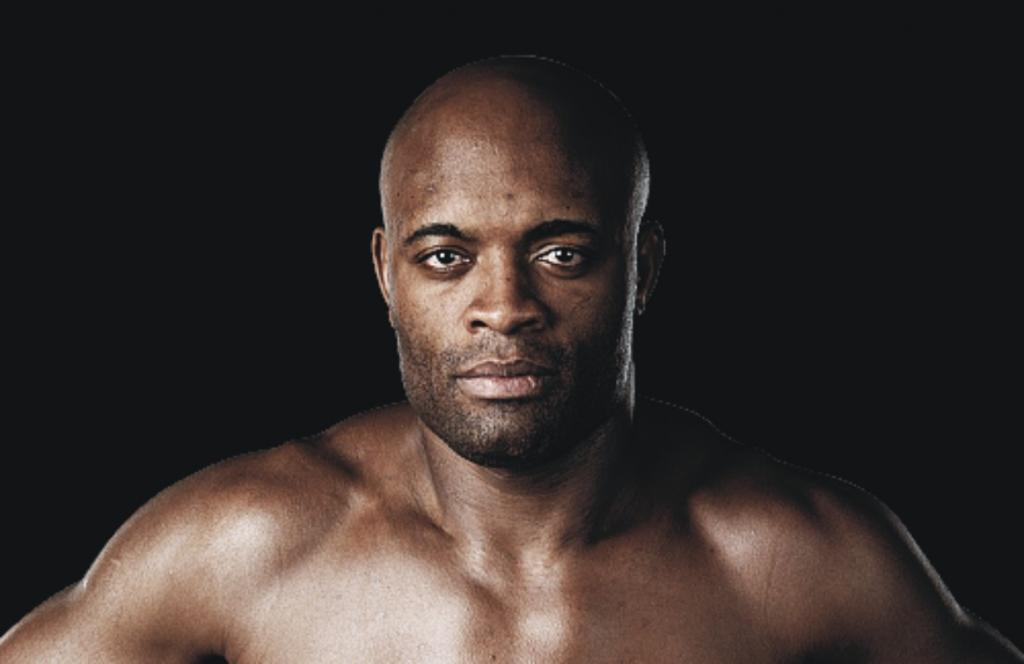 1000+ Images About The One And Only Anderson Silva On Pinterest