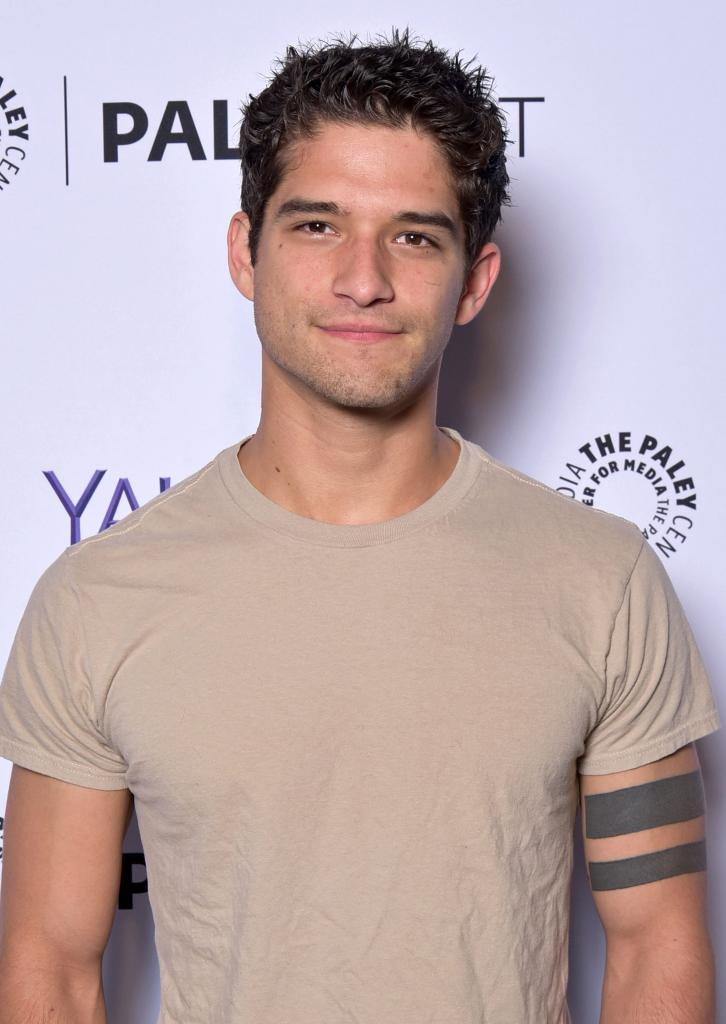 1000+ Images About Tyler Posey On Pinterest   Tyler Posey, Teen Wolf