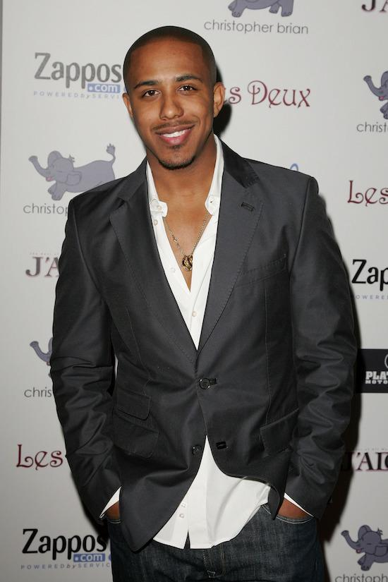 Marques Houston wallpapers