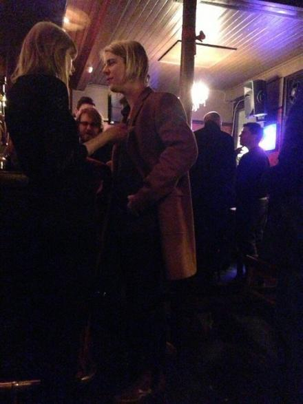 Taylor Swift is reportedly dating Tom Odell! He says of her She is