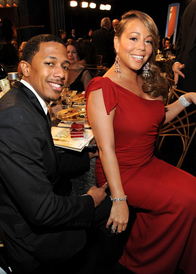 Mariah Carey ''Seriously Pissed Over Nick Cannon's Divorce