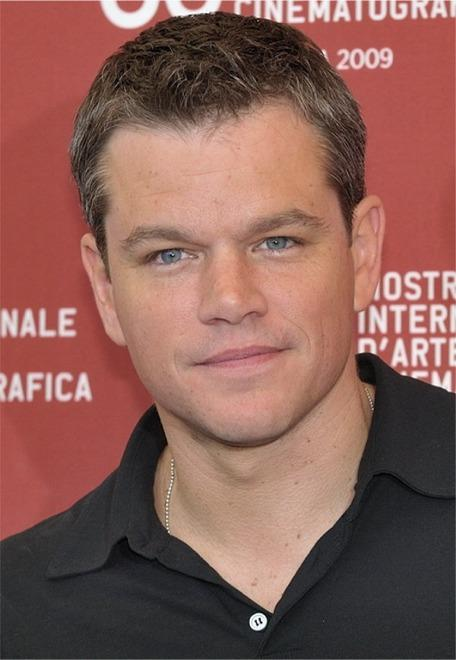 Matt Damon - Wikipedia, The Free Encyclopedia