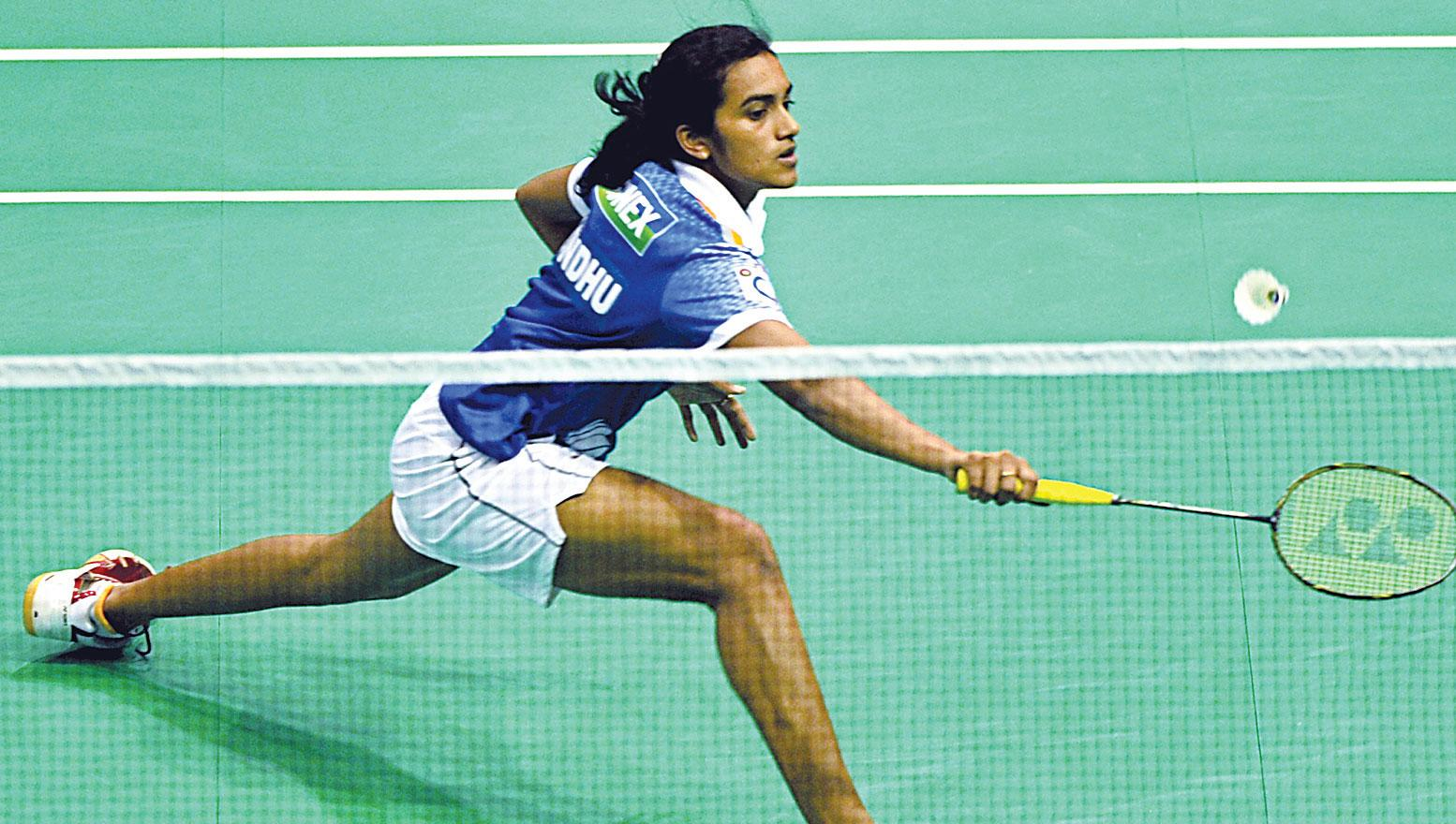 10 Things To Know About P. V. Sindhu